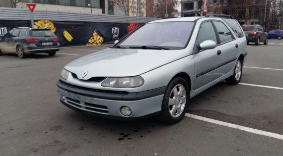 Renault Laguna 1.8i 16V